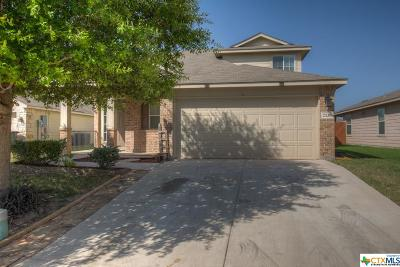 New Braunfels Single Family Home For Sale: 2130 Wiltshire