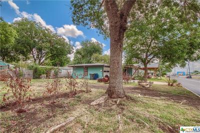 New Braunfels Single Family Home For Sale: 1383 Unicorn Avenue