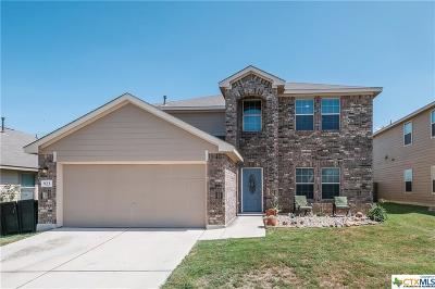 San Antonio Single Family Home For Sale: 923 Three Wood Way