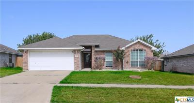 Killeen Single Family Home For Sale: 4203 Foster