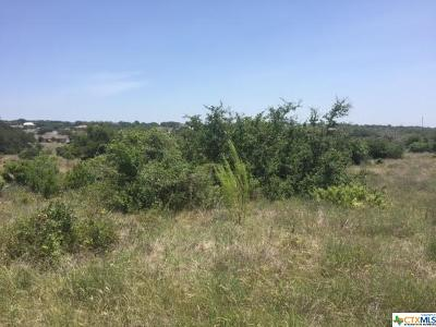 New Braunfels Residential Lots & Land For Sale: 1220 & 1216 Merlot
