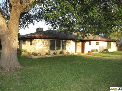 Copperas Cove Single Family Home For Sale: 613 Cedar Drive