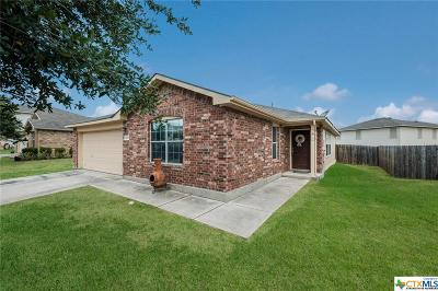New Braunfels Single Family Home For Sale: 3654 Archer