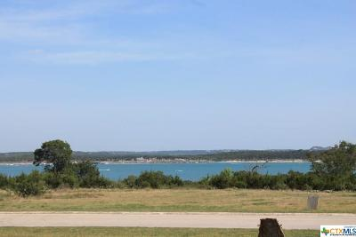 Canyon Lake Residential Lots & Land For Sale: 1165 Brads Flight