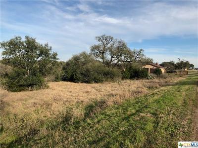 New Braunfels Residential Lots & Land For Sale: 2111 Granada Hills
