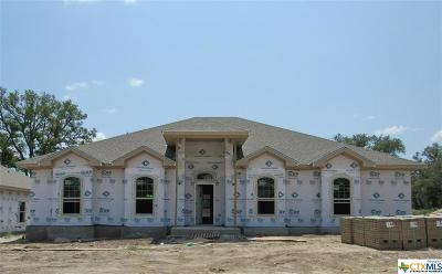 Killeen TX Single Family Home For Sale: $360,000