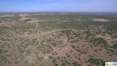 Lampasas Residential Lots & Land For Sale: Tbd County Road 2109