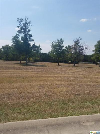 Salado Residential Lots & Land For Sale: 0000 Staghorn