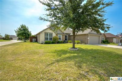 Temple TX Single Family Home Pending: $175,000