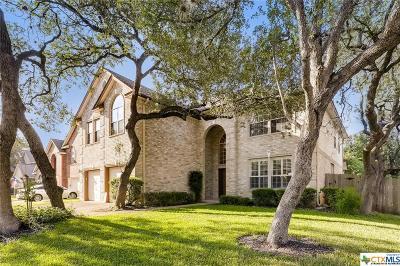 San Antonio Single Family Home For Sale: 11 Yateswood