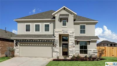 San Marcos Single Family Home For Sale: 4327 Trail Ridge Pass