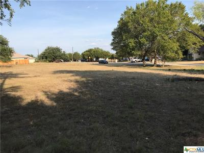 Harker Heights Residential Lots & Land For Sale: 2200 Fuller