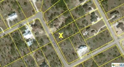 New Braunfels Residential Lots & Land For Sale: 5910 Camp Creek Drive