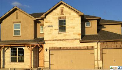 Schertz Single Family Home For Sale: 2354 Harper Run