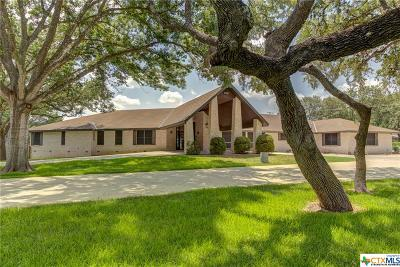 New Braunfels Single Family Home For Sale: 32 Ridge Drive