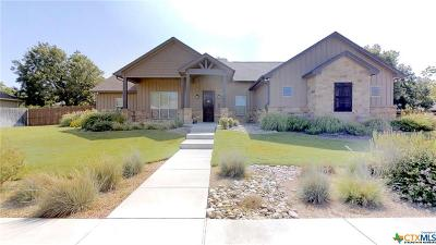 Gatesville TX Single Family Home For Sale: $335,000