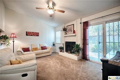 Austin Condo/Townhouse For Sale: 1010 W Rundberg Lane #12