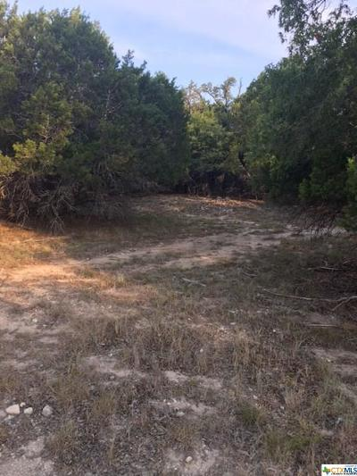 Lampasas Residential Lots & Land For Sale: 885 E County Road 3064