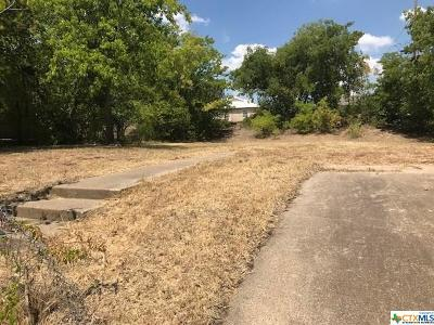 Killeen TX Residential Lots & Land For Sale: $4,875