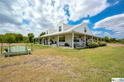 Temple TX Single Family Home Pending: $365,000