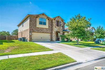 Spanish Oaks Single Family Home For Sale: 7008 Golden Oak