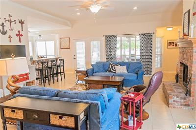 Georgetown Single Family Home For Sale: 138 Penny