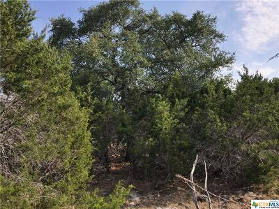 Bell County, Burnet County, Coryell County, Lampasas County, Llano County, McLennan County, Mills County, San Saba County, Williamson County Residential Lots & Land For Sale: 751 County Road 337
