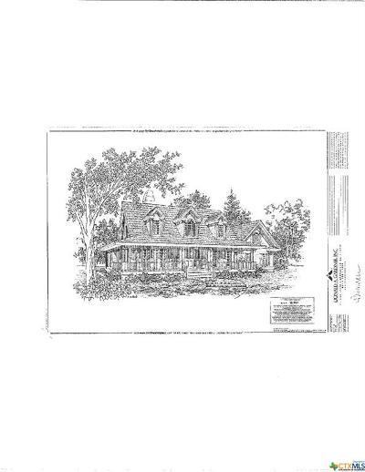 Canyon Lake Single Family Home For Sale: 657 Primrose
