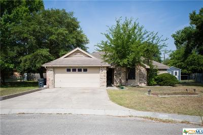 New Braunfels Single Family Home For Sale: 944 Hideaway