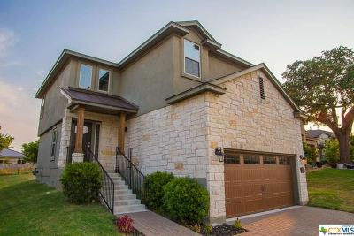 San Marcos Single Family Home For Sale: 411 Parkside