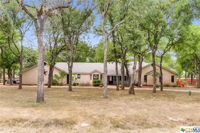 Bulverde Single Family Home For Sale: 31474 Sunlight Drive