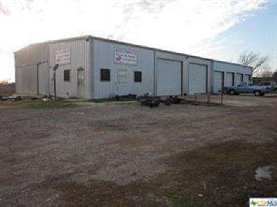 Temple Commercial For Sale: 4971 E Highway 190
