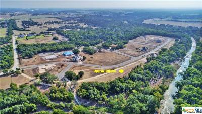 Salado Residential Lots & Land For Sale: 1016 Ferguson Mill Road