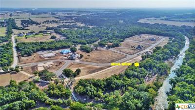 Salado Residential Lots & Land For Sale: 1020 Ferguson Mill Road