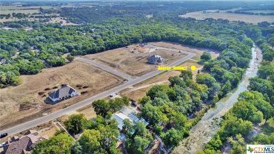 Salado Residential Lots & Land For Sale: Lot 14 Block 3 Ferguson Mill Road