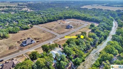 Salado Residential Lots & Land For Sale: Lot 13 Block 3 Ferguson Mill Road