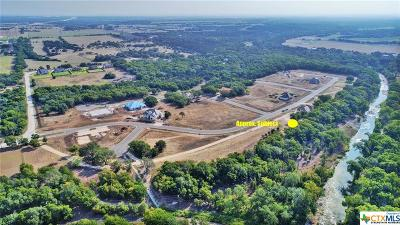 Salado Residential Lots & Land For Sale: 1024 Ferguson Mill Road