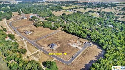Salado Residential Lots & Land For Sale: Lot 5 Block 1 Ferguson Mill Road