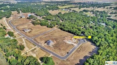Salado Residential Lots & Land For Sale: 1068 Ferguson Mill Road