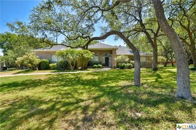 Belton TX Single Family Home For Sale: $378,000