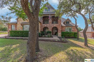 Austin TX Single Family Home For Sale: $489,900