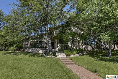 Austin Single Family Home For Sale: 2004 Cypress Point East