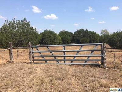 Killeen Residential Lots & Land For Sale: 00000 Stillman Valley Road