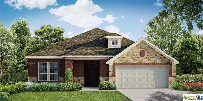 New Braunfels Single Family Home For Sale: 2741 Ridgeforest Drive