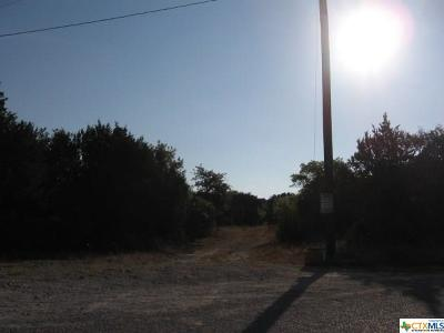Lampasas Residential Lots & Land For Sale: 684 County Road 3068