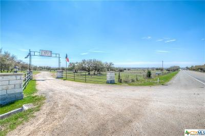 Florence Residential Lots & Land For Sale: Fm 487