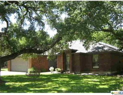 Belton Single Family Home For Sale: 4 Ash