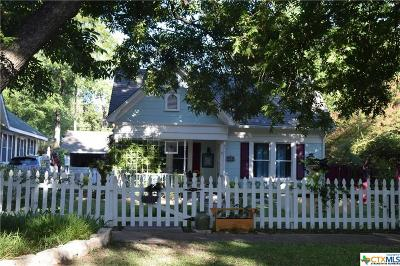 Temple Single Family Home For Sale: 918 N 5th Street