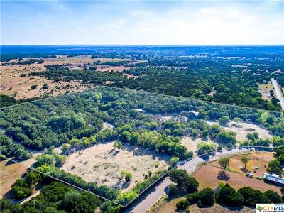 Coryell County Residential Lots & Land For Sale: 203 Vista Road