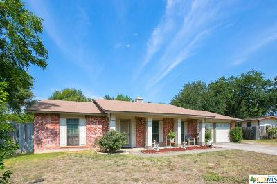 Universal City Single Family Home For Sale: 174 Barbara Bend